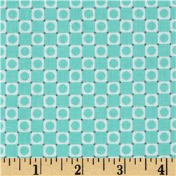 Anything Goes Basics Circle Square Blue