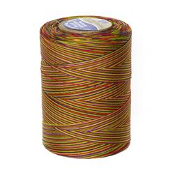 Coats & Clark Star Mercerized Cotton Quilting Thread Multicolor Thread 1200 Yds Mexicana
