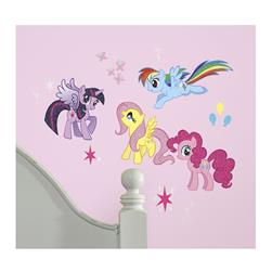 My Little Pony Wall Decals