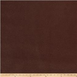 Fabricut Manhasset Faux Leather Merlot