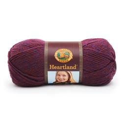 Lion Brand Heartland Yarn Isle Royale