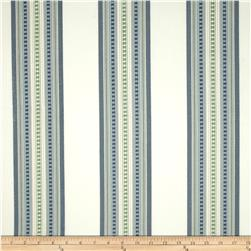 Jennifer Adams Home Bukara Stripe Jacquard Horizon