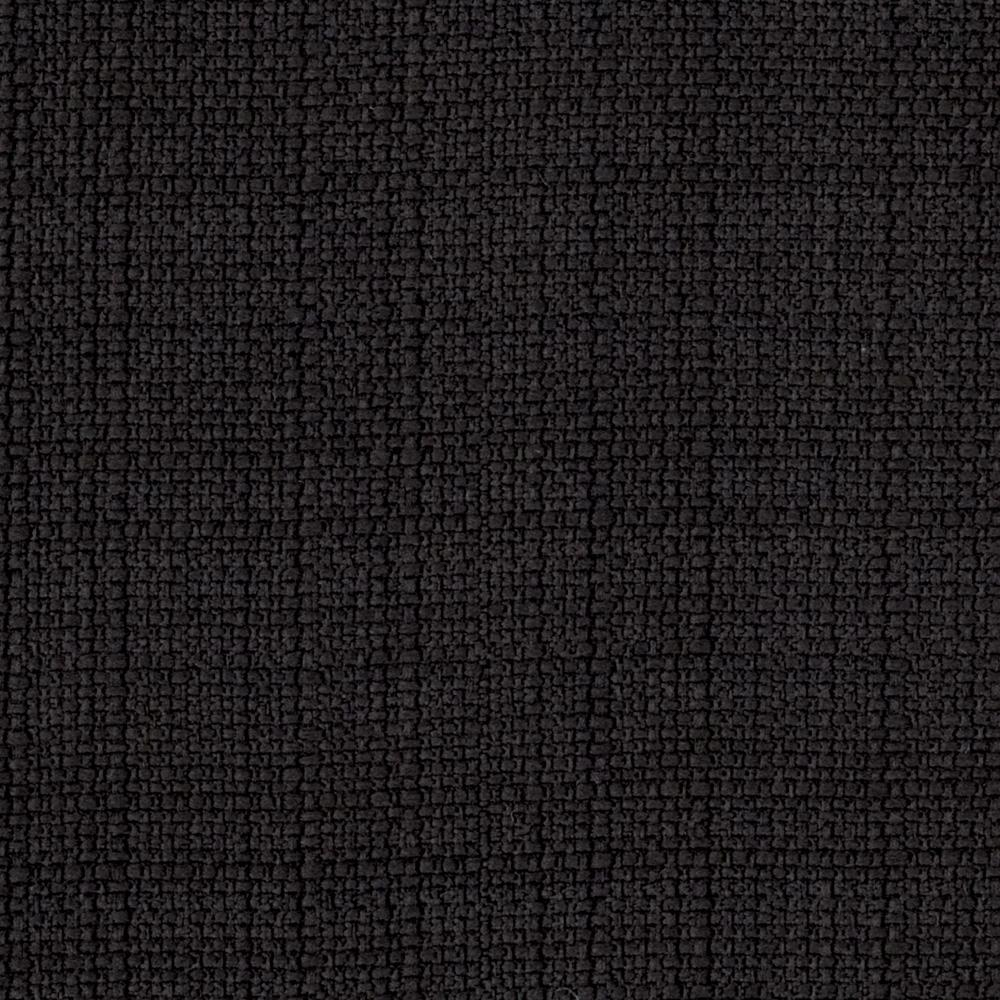 Eroica metro linen black discount designer fabric for Black fabric