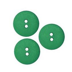 Fashion Button 5/8'' Peoria Green