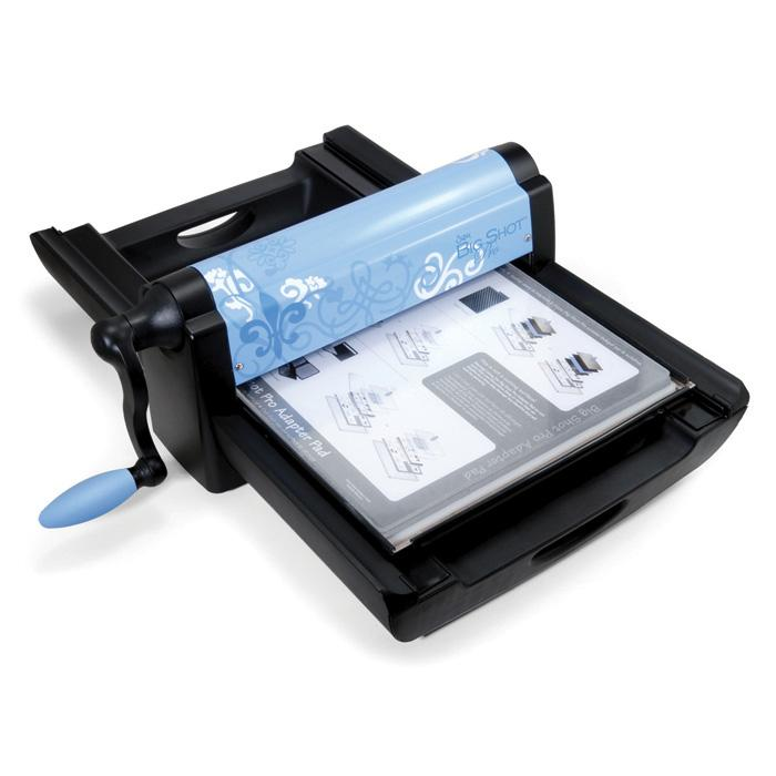 Sizzix Big Shot Pro Die Cut Machine