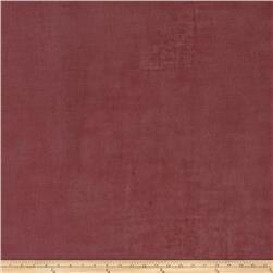 Fabricut Cotton Organdy Ruby