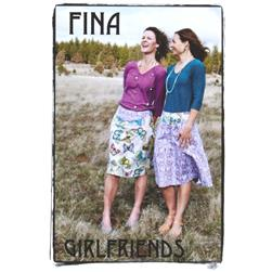Valori Wells Fina Skirt Pattern