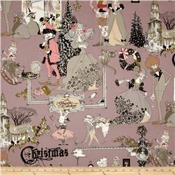 The Ghastlies A Ghastlie Holiday Mauve