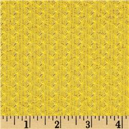 Bahamas Knit Yellow