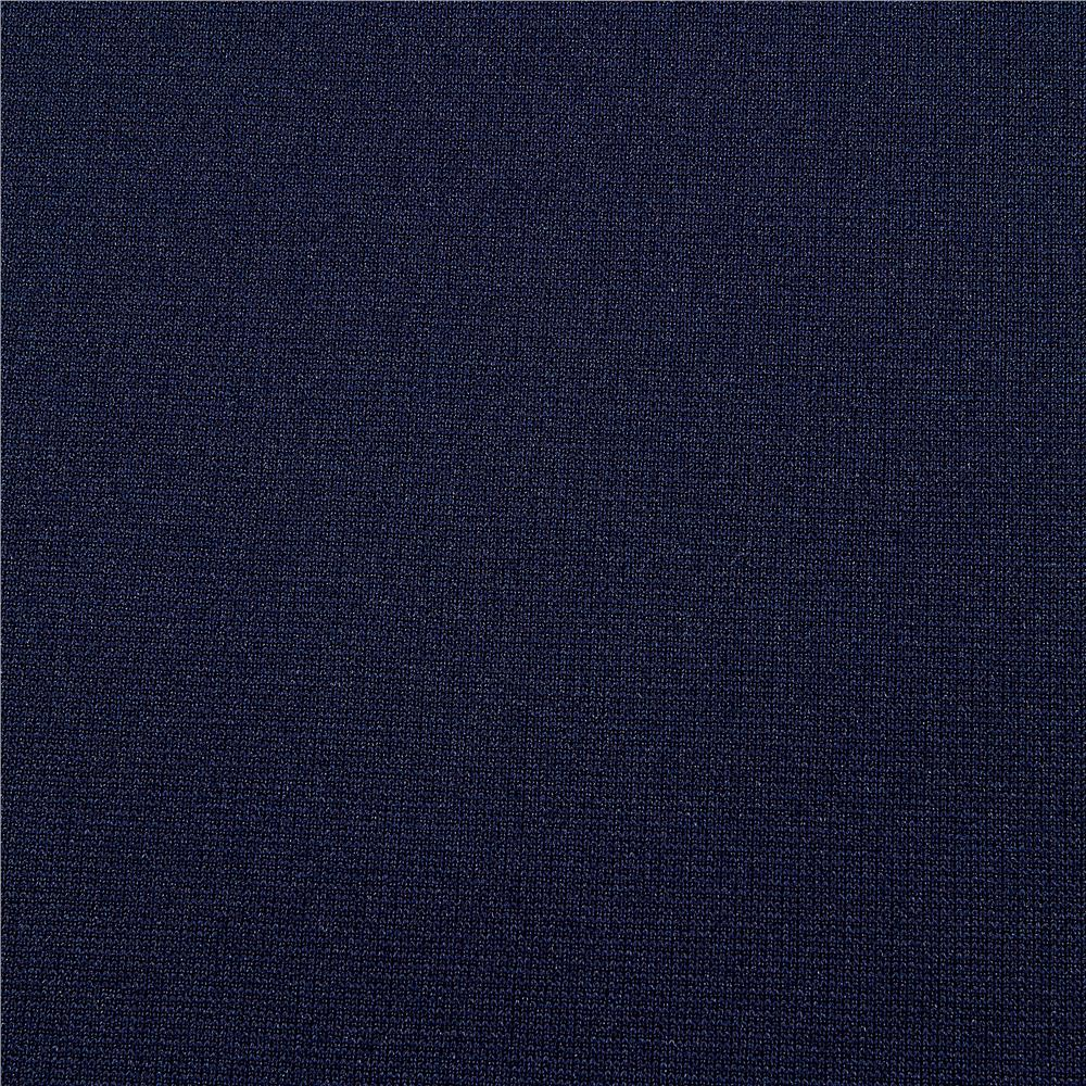 Ponte Double Knit Navy