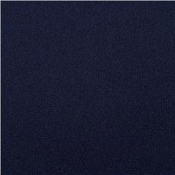 Uniform Ponte Double Knit Navy