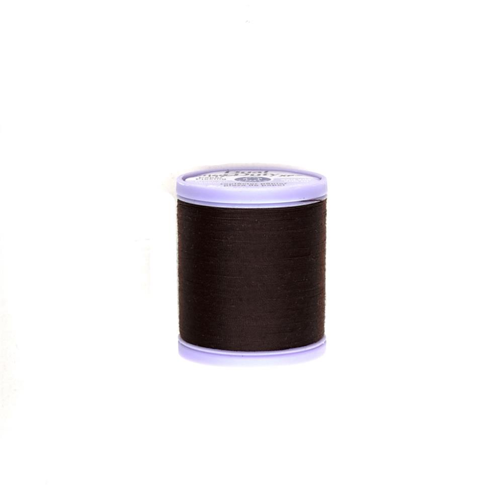 Coats & Clark Dual Duty XP Paper Piecing Thread Chona Brown