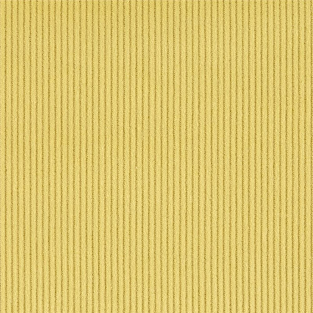 Kaufman 14 wale corduroy butter discount designer fabric for Corduroy fabric