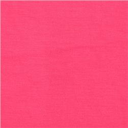 Telio Stretch Bamboo Rayon Jersey Knit Fuchsia