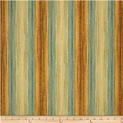 Fusions Ombre Collection Stripe Natural/Aqua