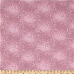 "108"" Wide Quilt Back Tonal Vineyard Dusty Rose"