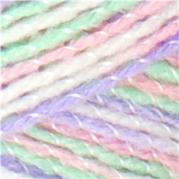 Red Heart Yarn Baby Econo 1982 Rainbow Sherbet