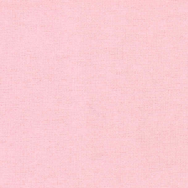 Solid Flannel Baby Pink Fabric