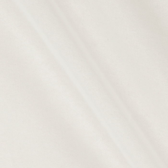 118'' Wide Dozier Drapery Sheers Winter White Fabric