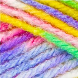 Red Heart Super Saver Yarn 448 Sherbet