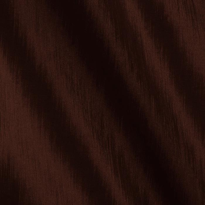 Soiree Stretch Taffeta Iridescent Brown