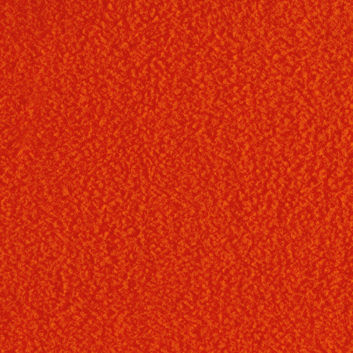 Winterfleece Velour Hunter's Orange Fabric