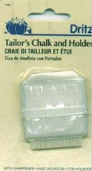 Tailor's Chalk Holder