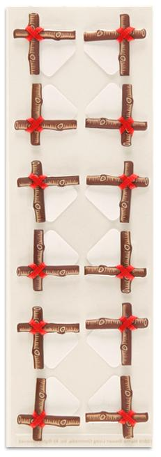Martha Stewart Crafts Photo Corners Log