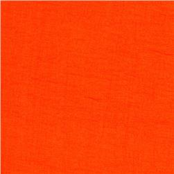 Trilobal DWR Nylon Met Orange