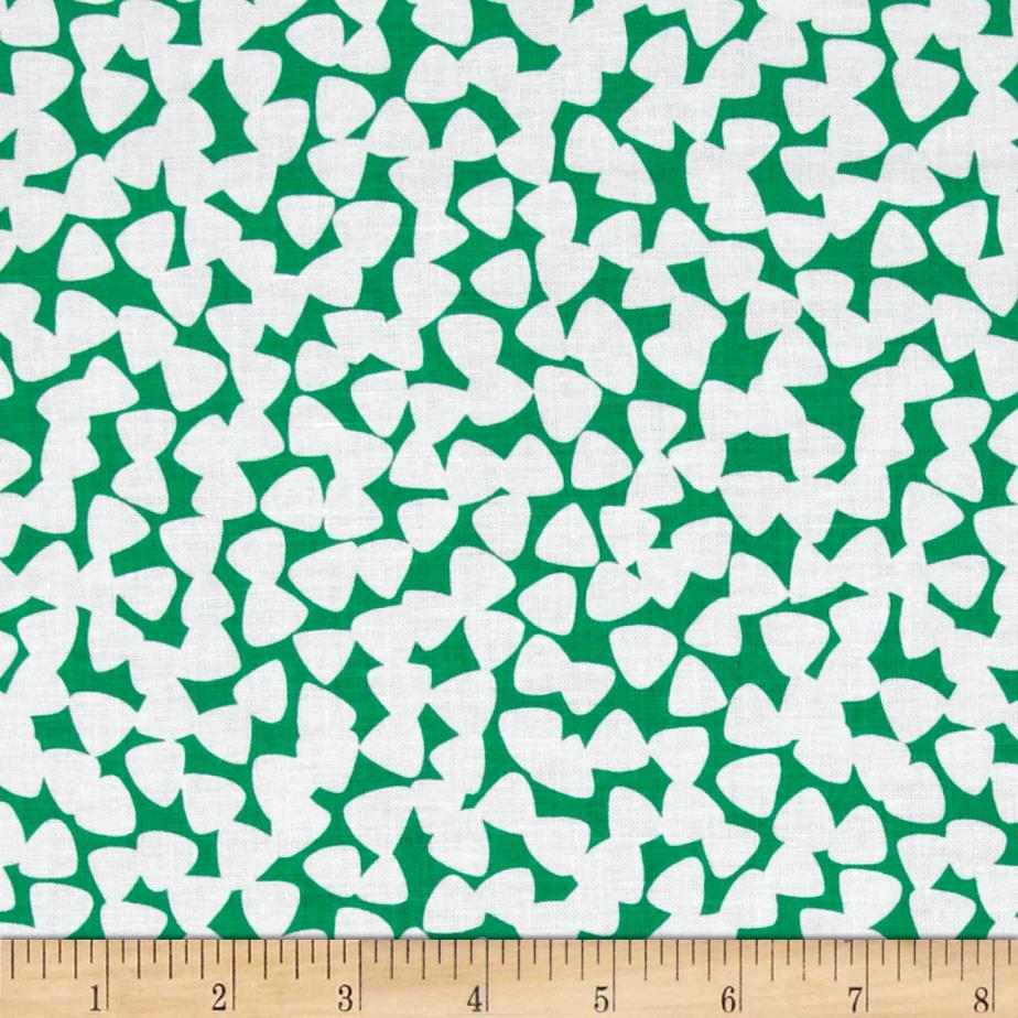 Michael Miller Tiny Guitar Picks Green