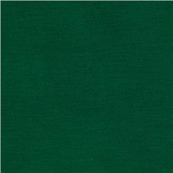 Stretch Rayon Jersey Knit Emerald Green