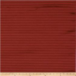 Fabricut Median Taffeta Brick