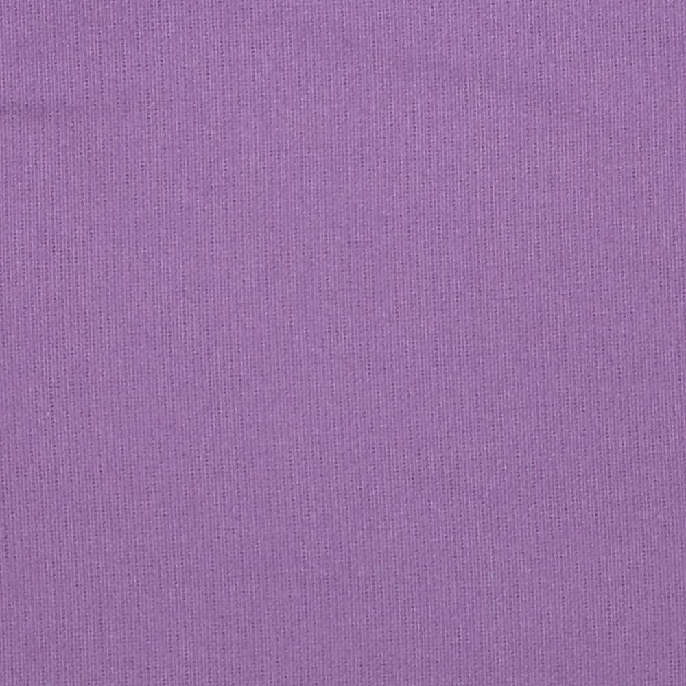 Fluffy Solids Flannel Lavender
