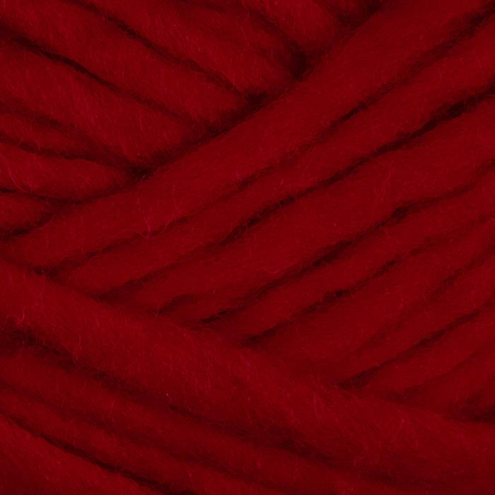 Martha Stewart Roving Wool Yarn (513) Pimento