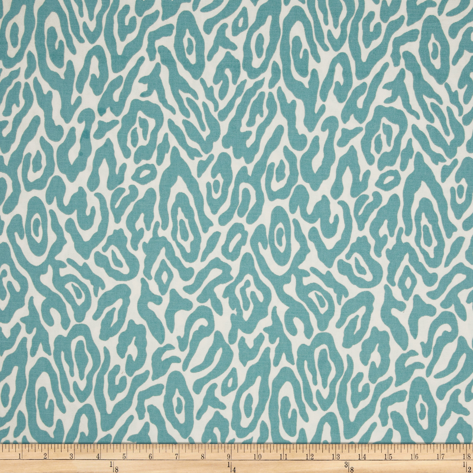 Swavelle/Mill Creek Anansi Bay Breeze Fabric