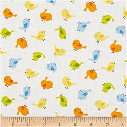Fun & Games Little Birdies Multi