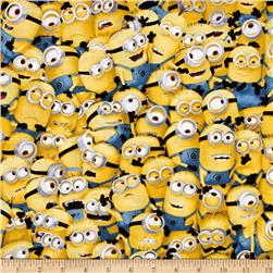 Universal Despicable Me 1 in A Minion Packed Minions Yellow