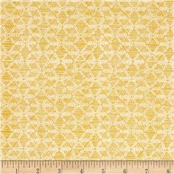 Cloud 9 Organic Biology Texture Citron Fabric