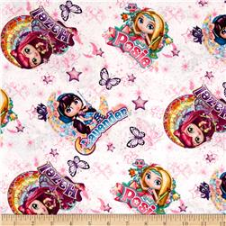Nelvana Little Charmers Little Charmer Friends Multi