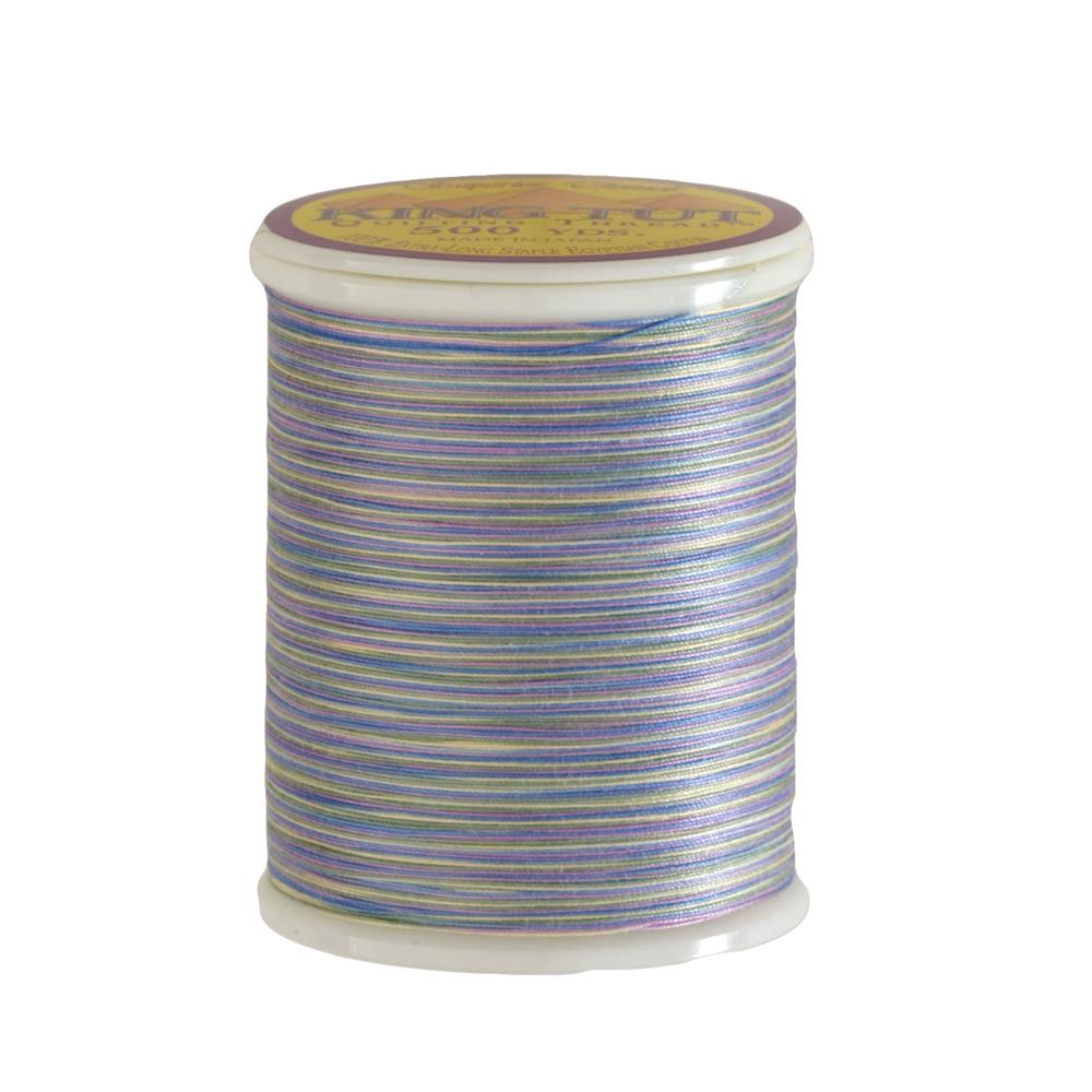 Superior King Tut Cotton Quilting Thread 3-ply 40wt 500yds Baby Blankets