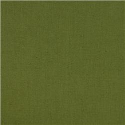 Timeless Treasures Soho Solid Broadcloth Avocado