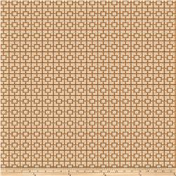 Vern Yip 03357 Chenille Jacquard Gold