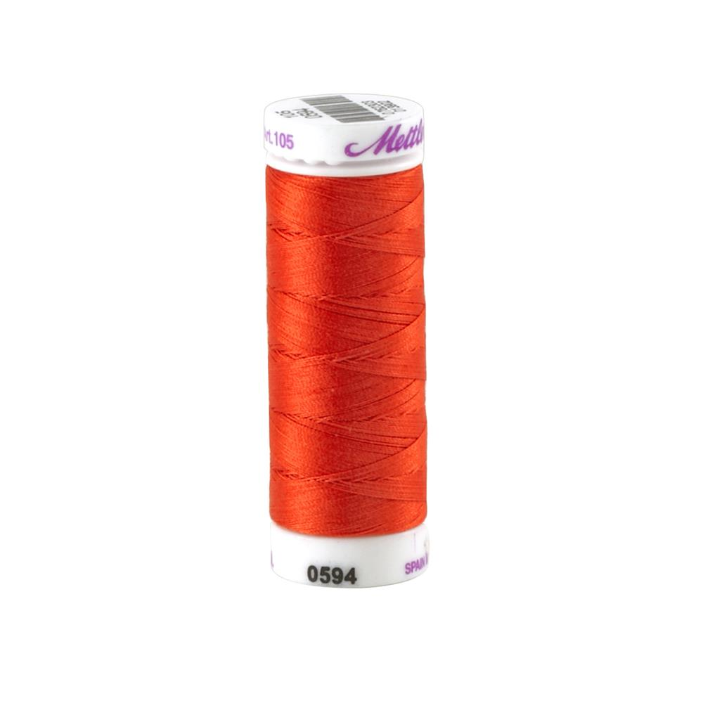 Mettler Cotton All Purpose Thread Paprika