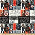 Star Wars The Force Awakens Rebel Multi