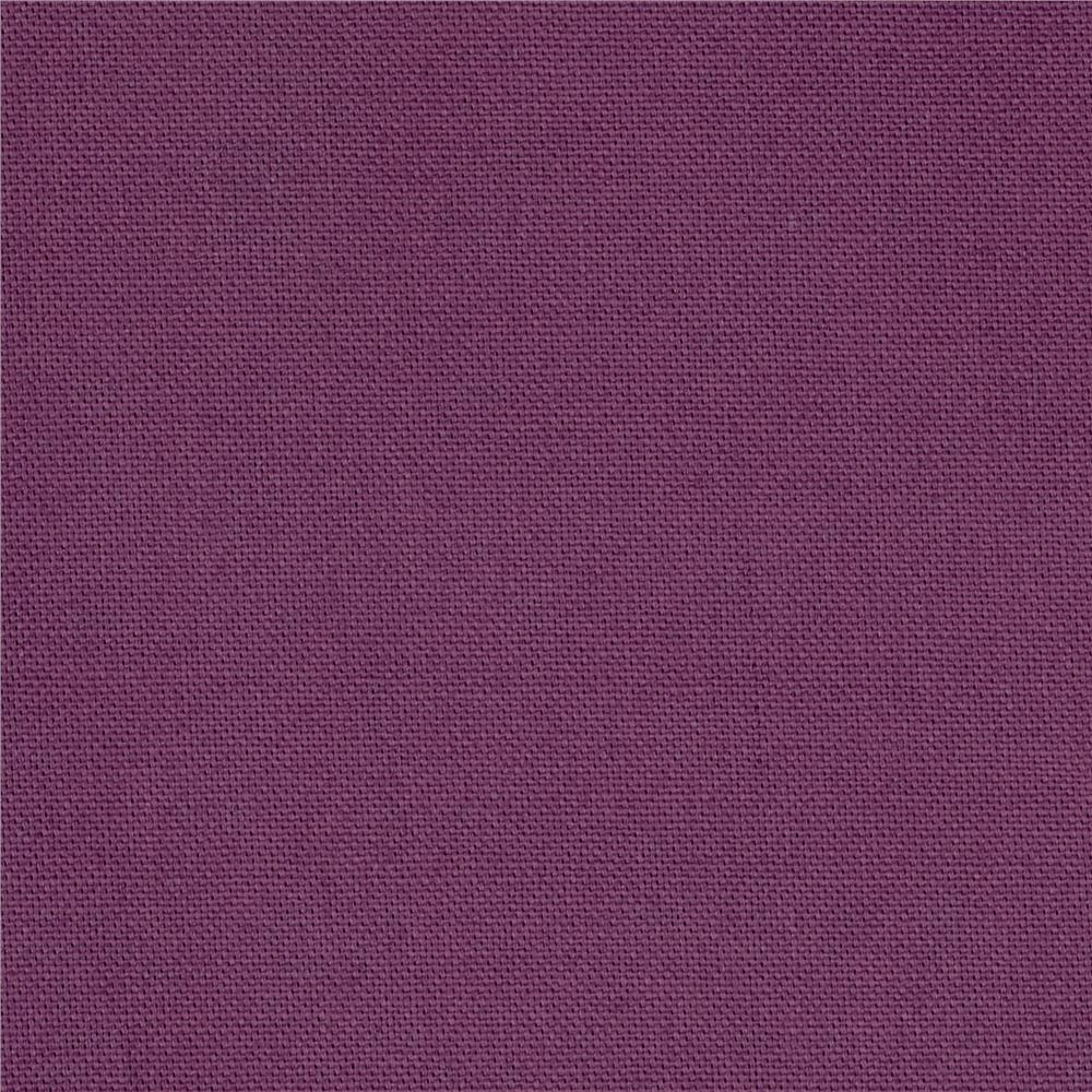 Silky Satin Charmeuse Purple