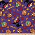 Angry Birds Spooky Angry Birds Purple