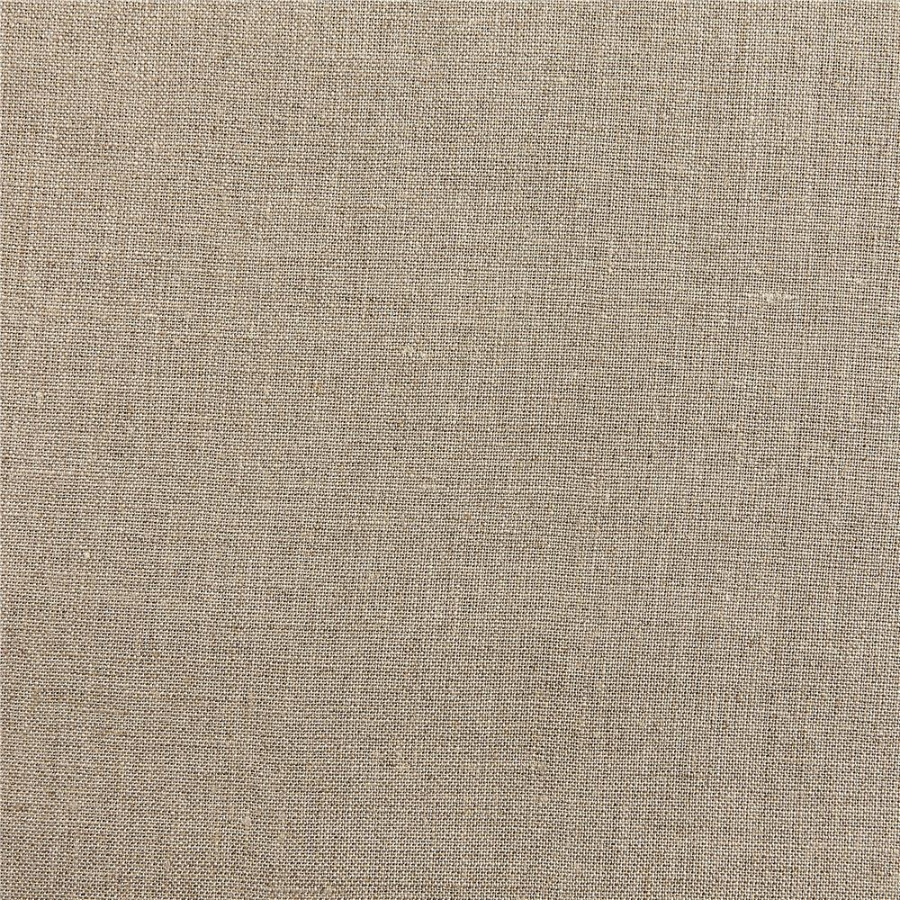 Medium Weight Linen Oatmeal Fabric