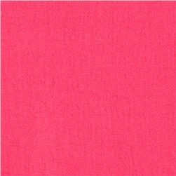 Cotton Gauze Fuchsia