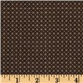 Windham Textured Leaves Graphic Texture  Brown