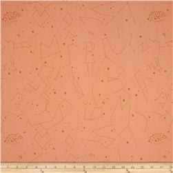 Natural History Constellations Peach
